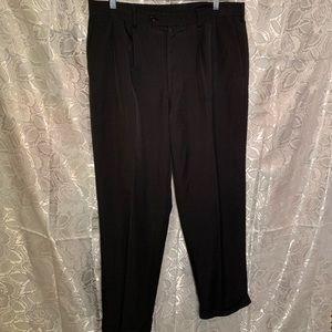 Men's Perry Ellis Portfolio Pleated Dress Pants
